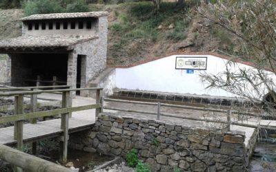 Sierra de Espadán: Sueras