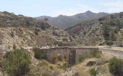 El Pantano de Tibi y su Entorno
