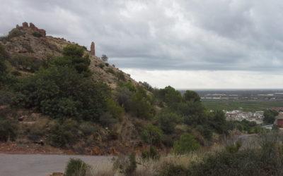 La Estructura Urbana de los Llanos Litorales Valencianos