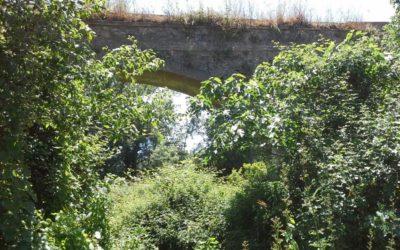 Los Paisajes (Escondidos) entre Artana y Bechí