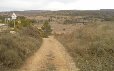 La Trashumancia. De Teruel a Castellón