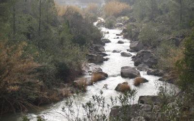 Río Serpis-Serra de l'Albureca