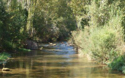 Corredor del Río Mijares en Olba